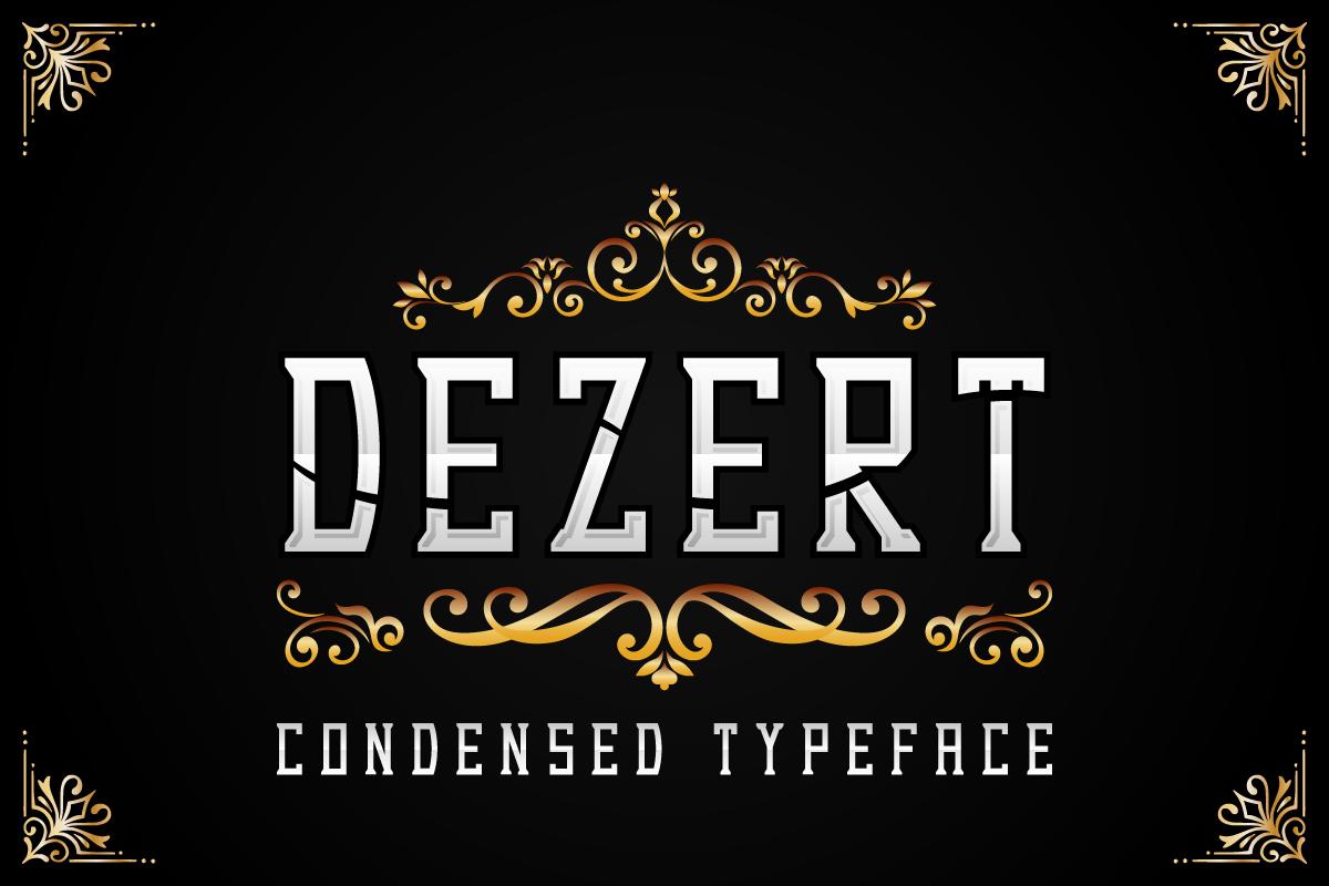 Dezert example image 2