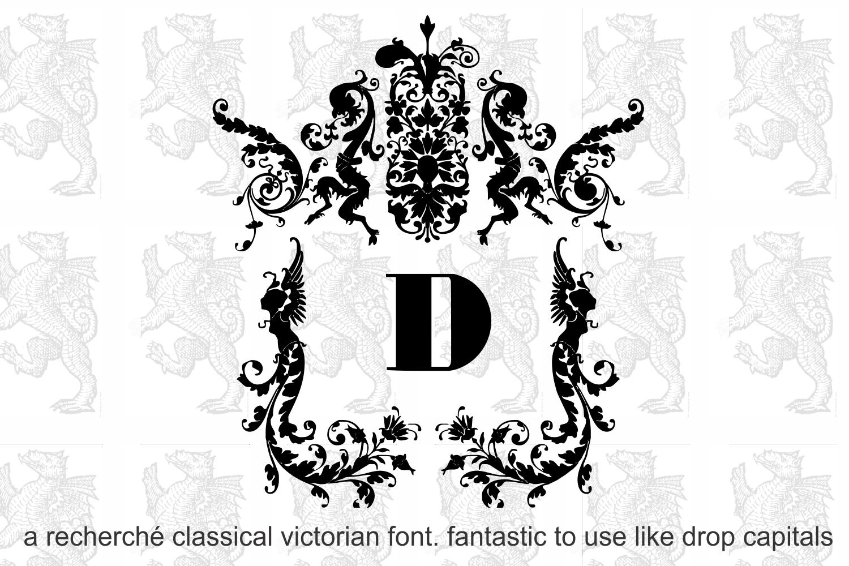 Victorian Ultra Paraphernalia example image 2