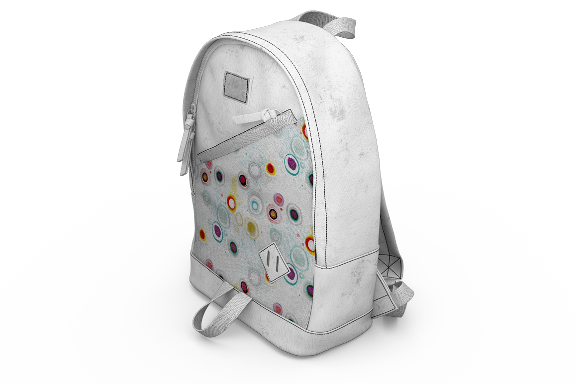 BackPack Mockup example image 17