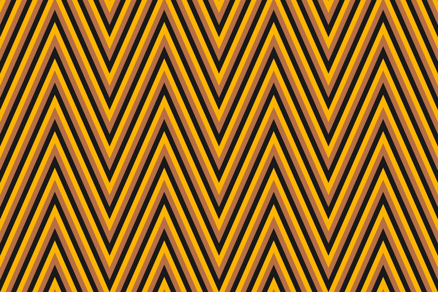 50 colorful chevron backgrounds (AI, EPS, JPG 5000x5000) example image 2
