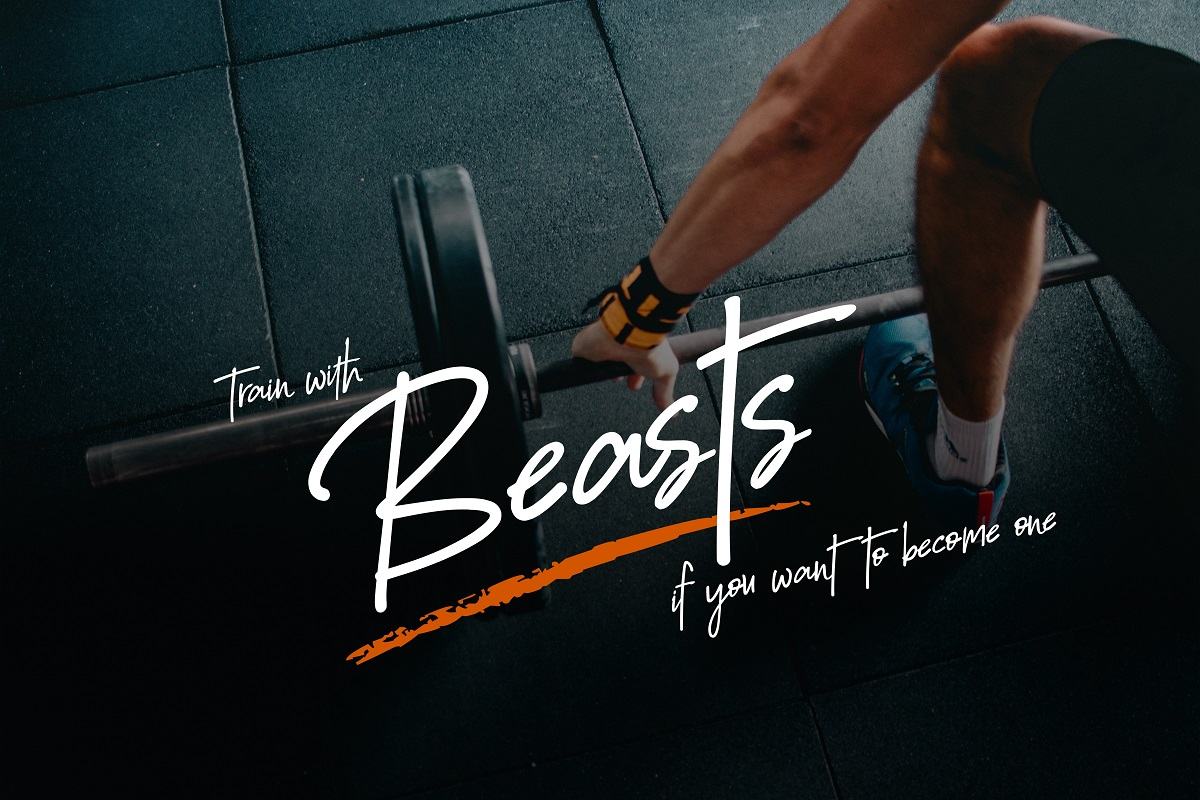 FITNESSOUL example image 2