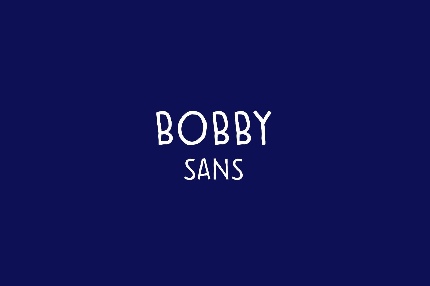 Bobby example image 1