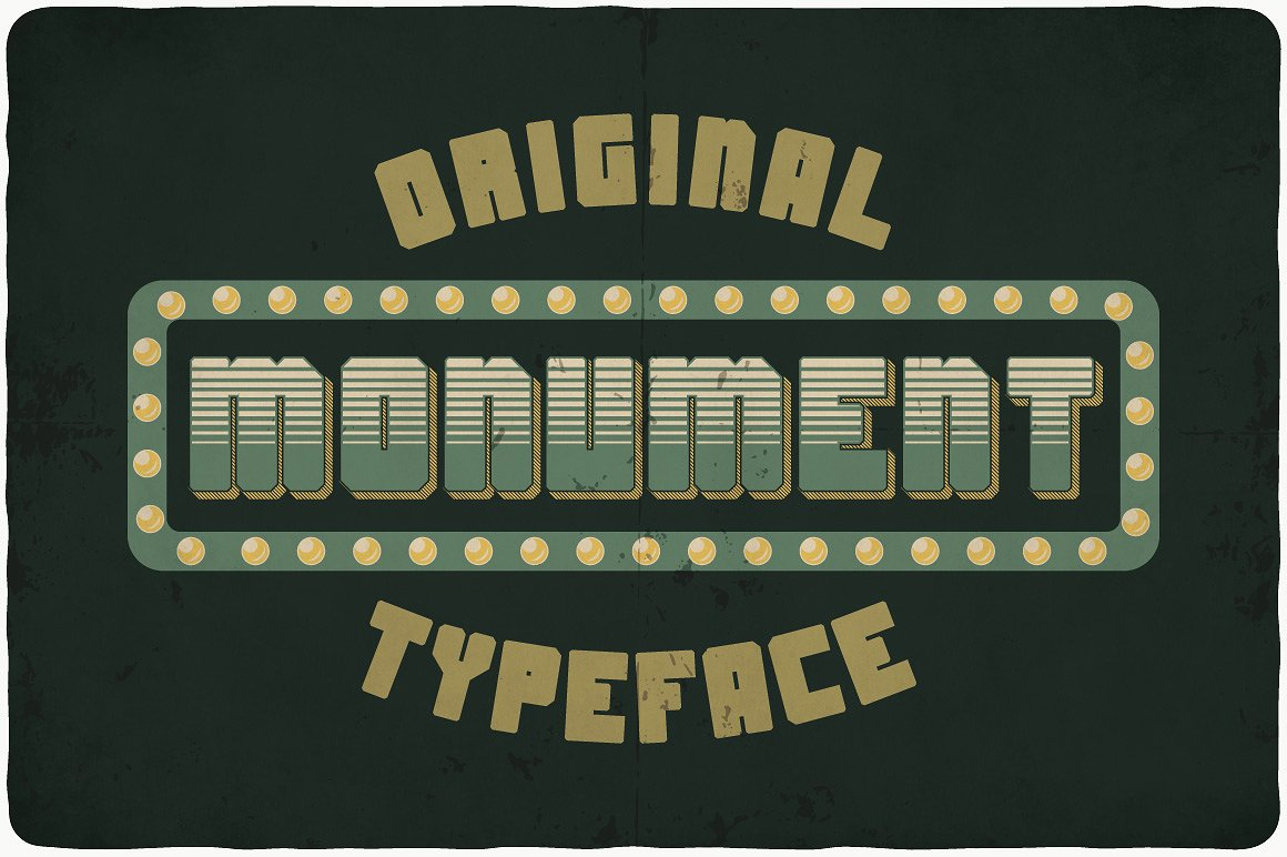 Big Bundle - 14 more fonts! example image 10