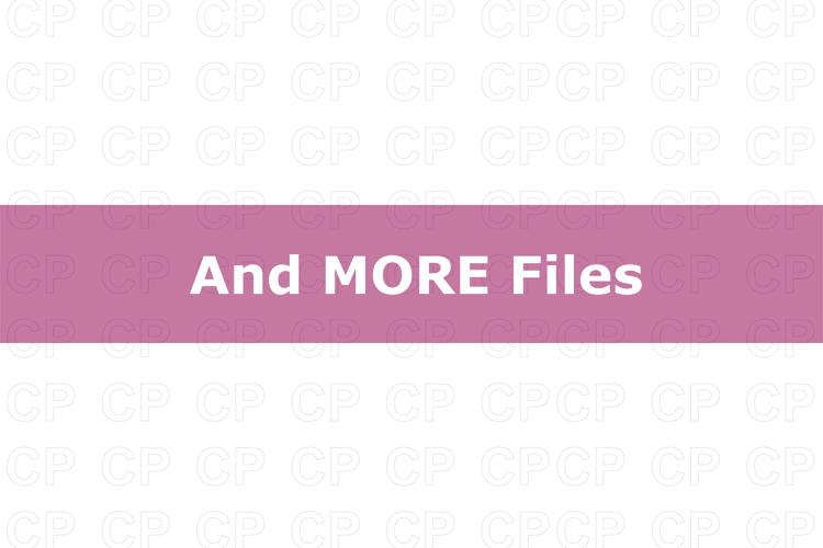 Shop Bundle, Bundle SVG, Monongram Bundle, Bundle Clipart example image 4