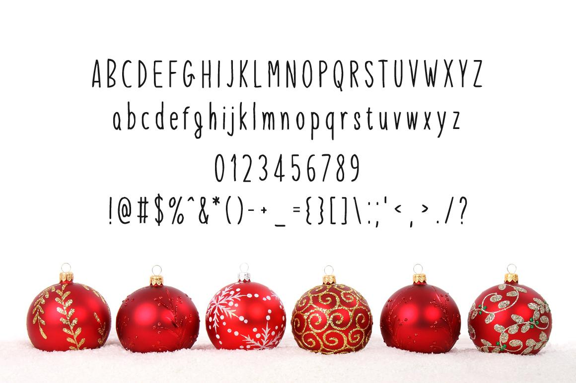 Christmas Joy example image 4