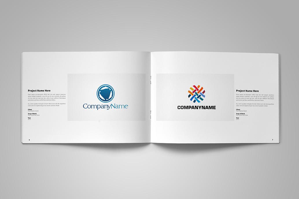 Graphic Designer/Photographer Portfolio example image 4