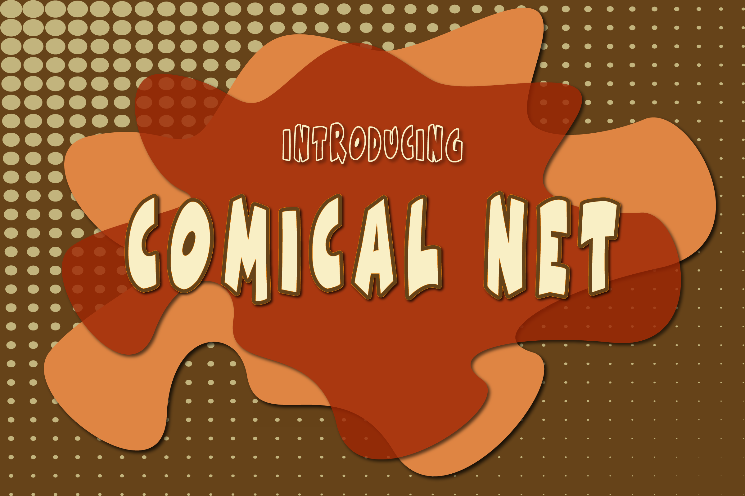 Comical Net example image 1
