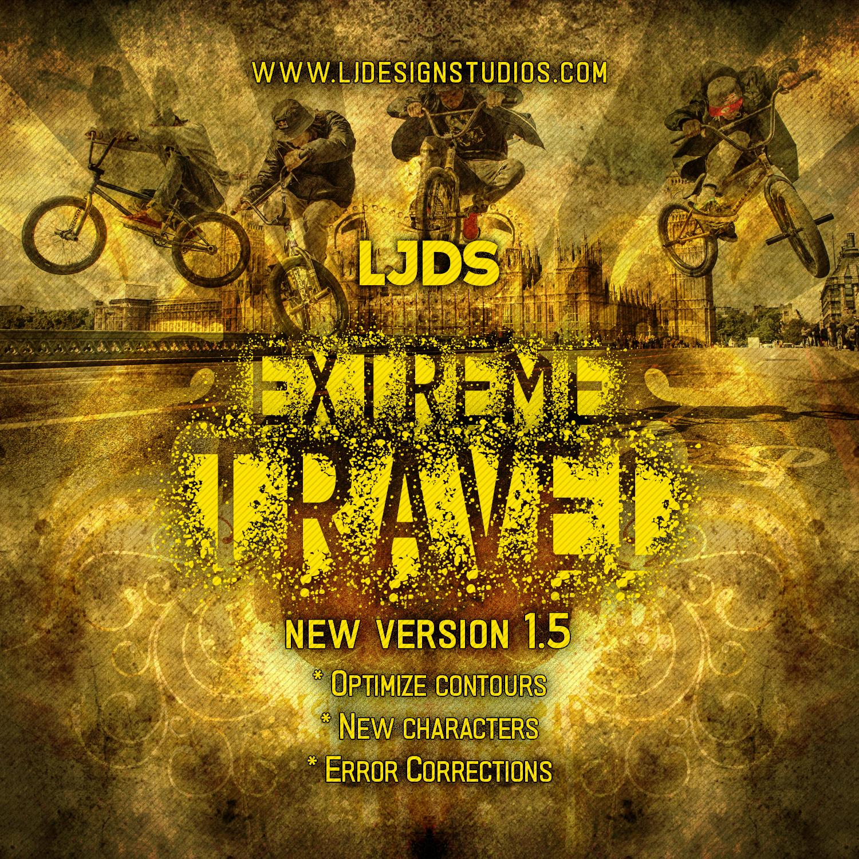 Extreme travel example image 2