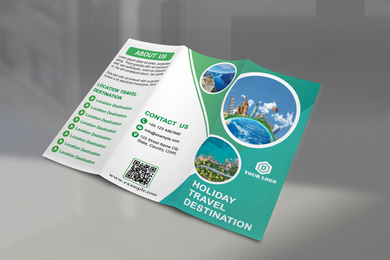 Brochure - Travel Destination example image 2