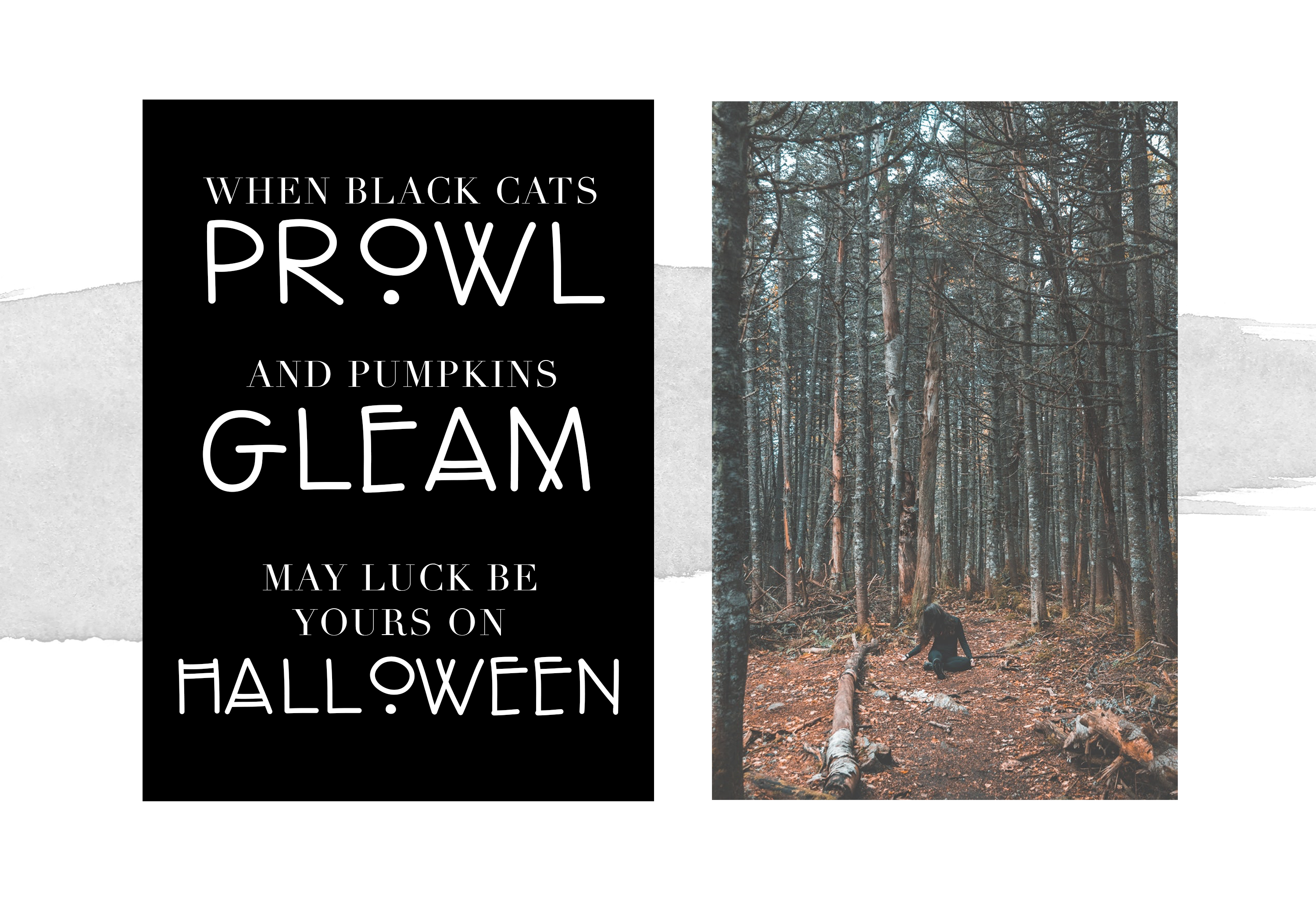Ghost Tales - A Spooky Handwritten Font example image 2