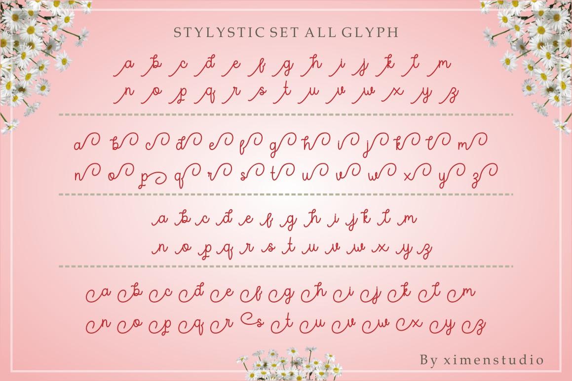 caalifah script example image 11
