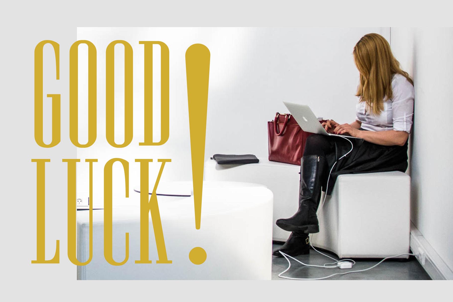 Newston - Stylish Serif Font example image 11