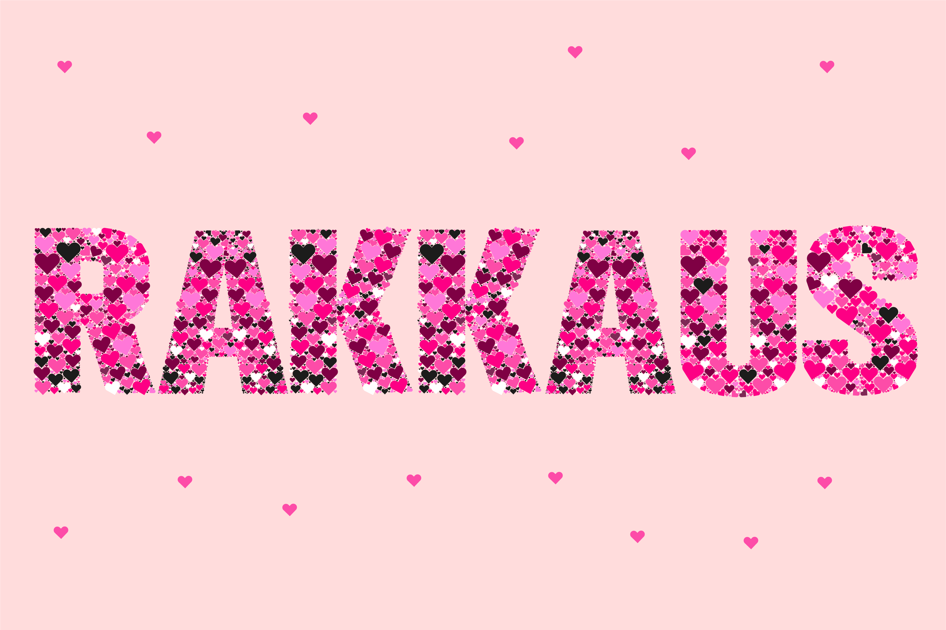 Love Font example image 8