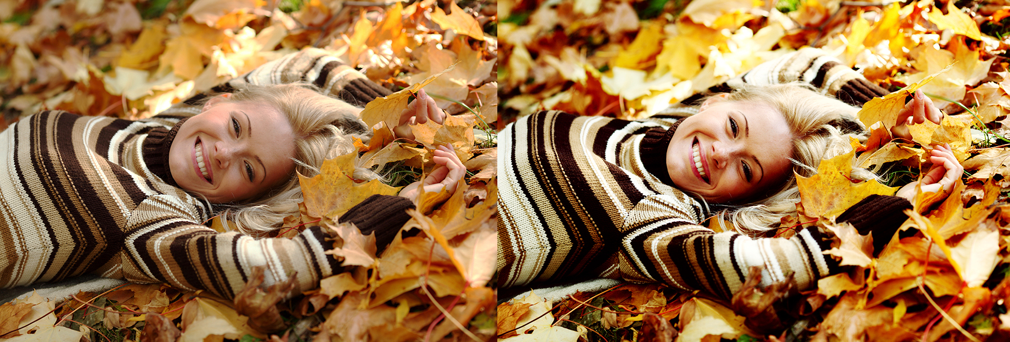 42 Autumn Photoshop Actions Collection (Action for photoshop CS5,CS6,CC) example image 4