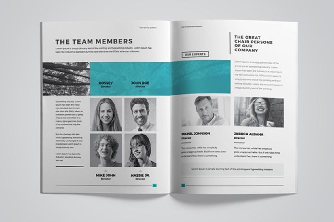 Company Profile example image 7
