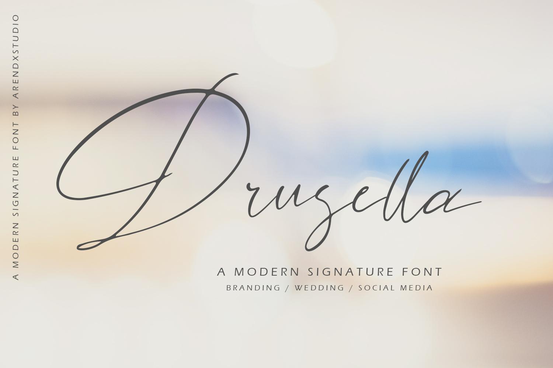 The Massive Bundle Of 46 Beautiful Fonts example image 15