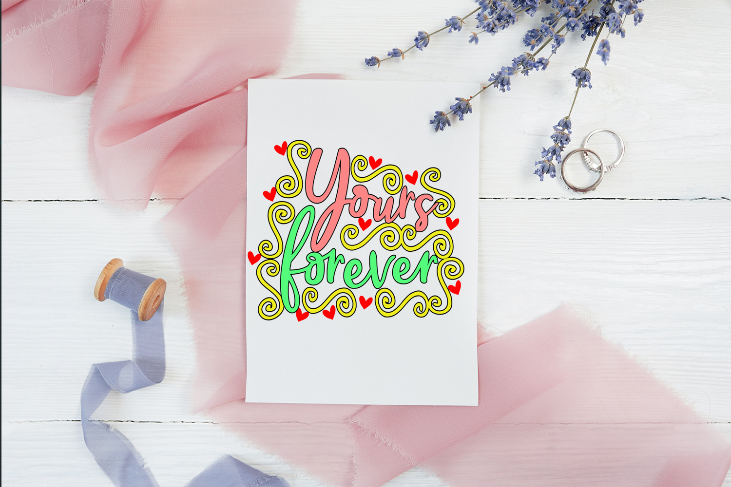 Cute Valentine's Day Cards- Printable Valentines Day Cards example image 4