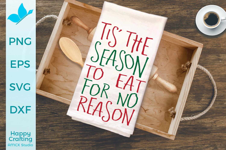 Big Holiday Bundle - 21 Christmas Themed Designs example image 4