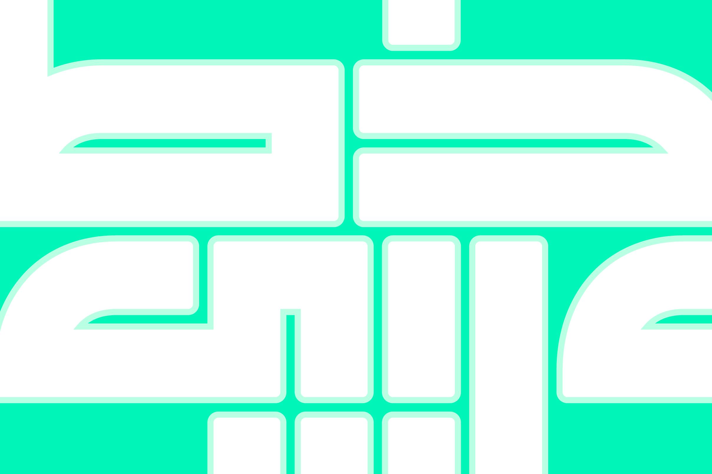 Enferad - Arabic Font example image 3