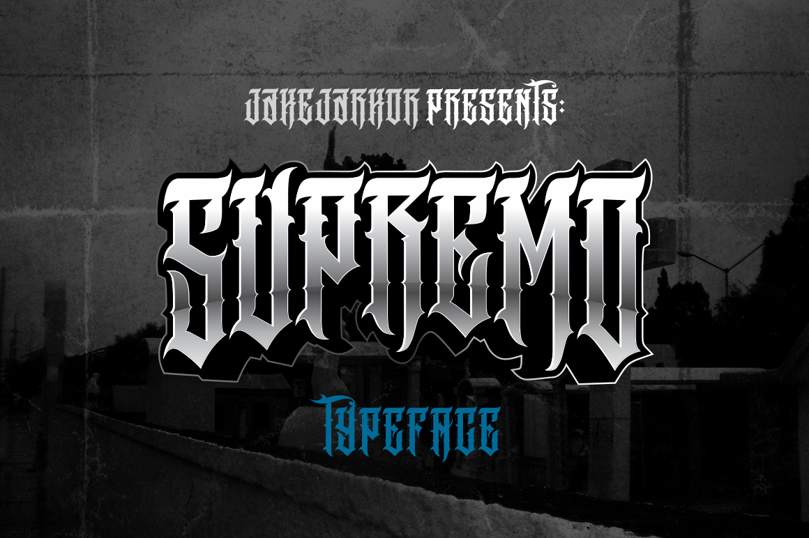 SUPREMO example image 1
