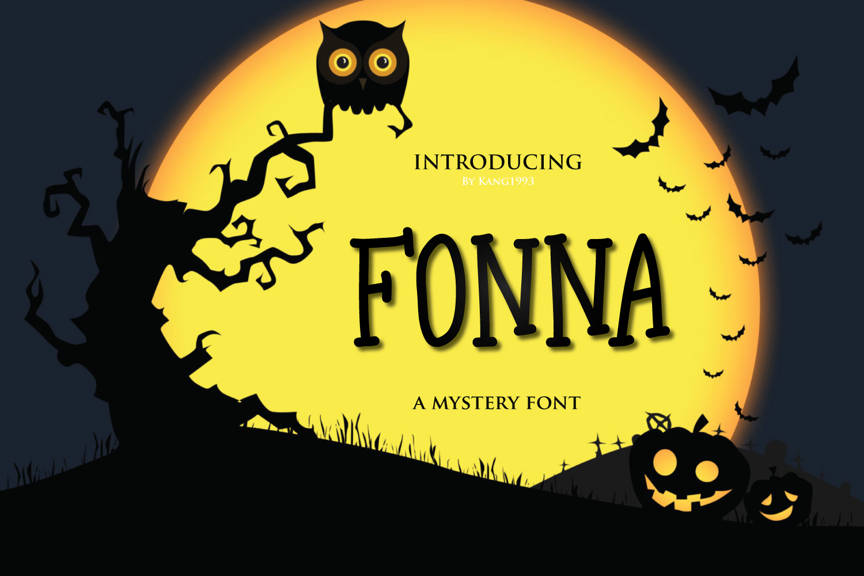 Fonna example image 1