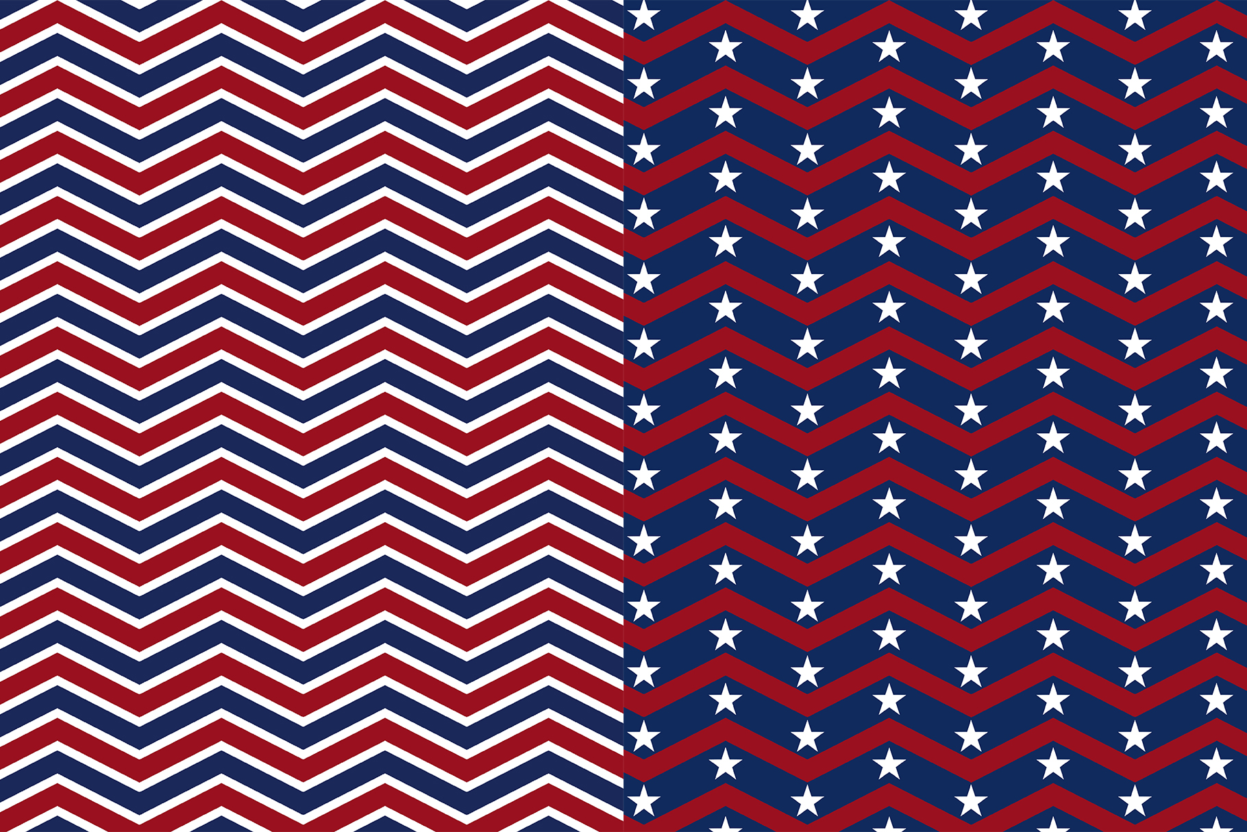4 July 10 American Patterns example image 8