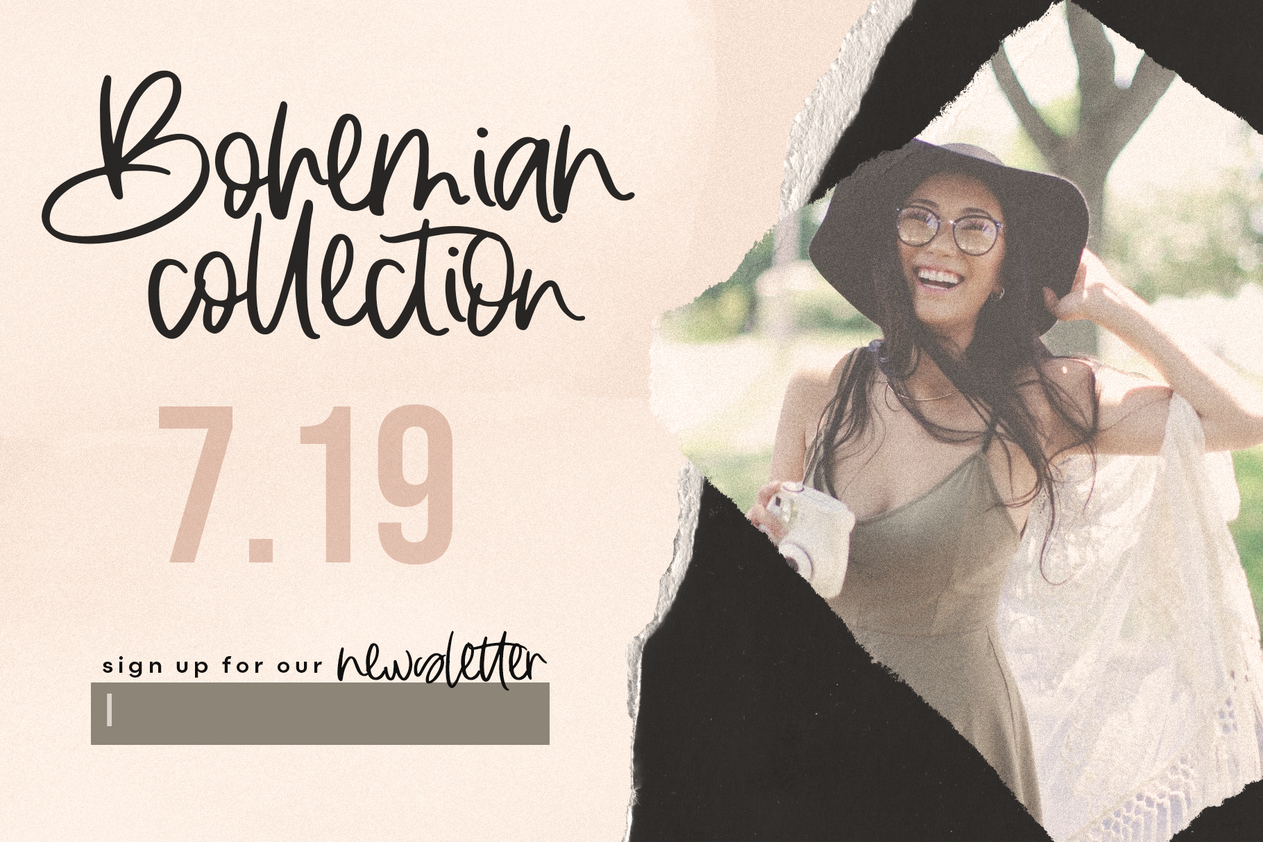 Beachy Vibes - Handwritten Script Font with Extras example image 4