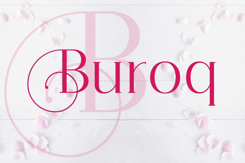 Buroq example image 2