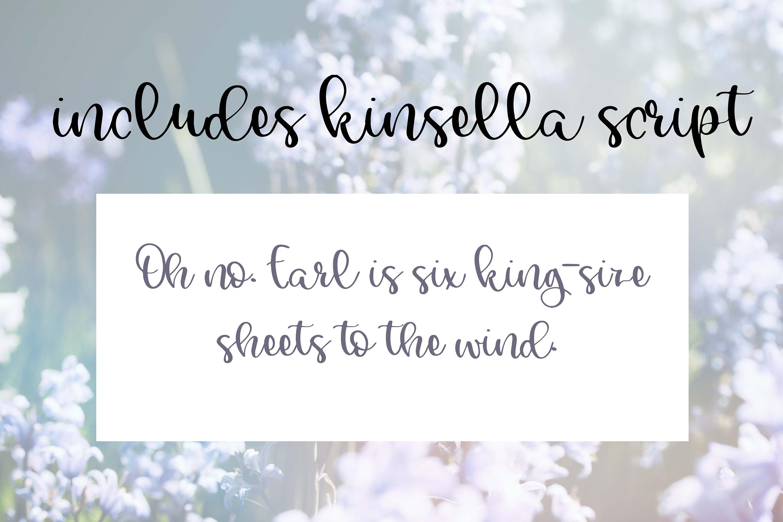 Kinsella Trio example image 4