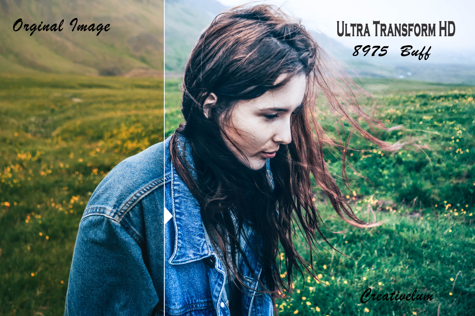 Ultra Transform HD Lightroom Presets example image 11