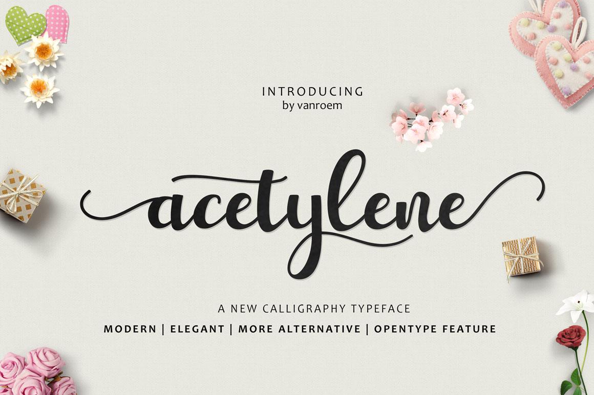 Acetylene Script example image 1