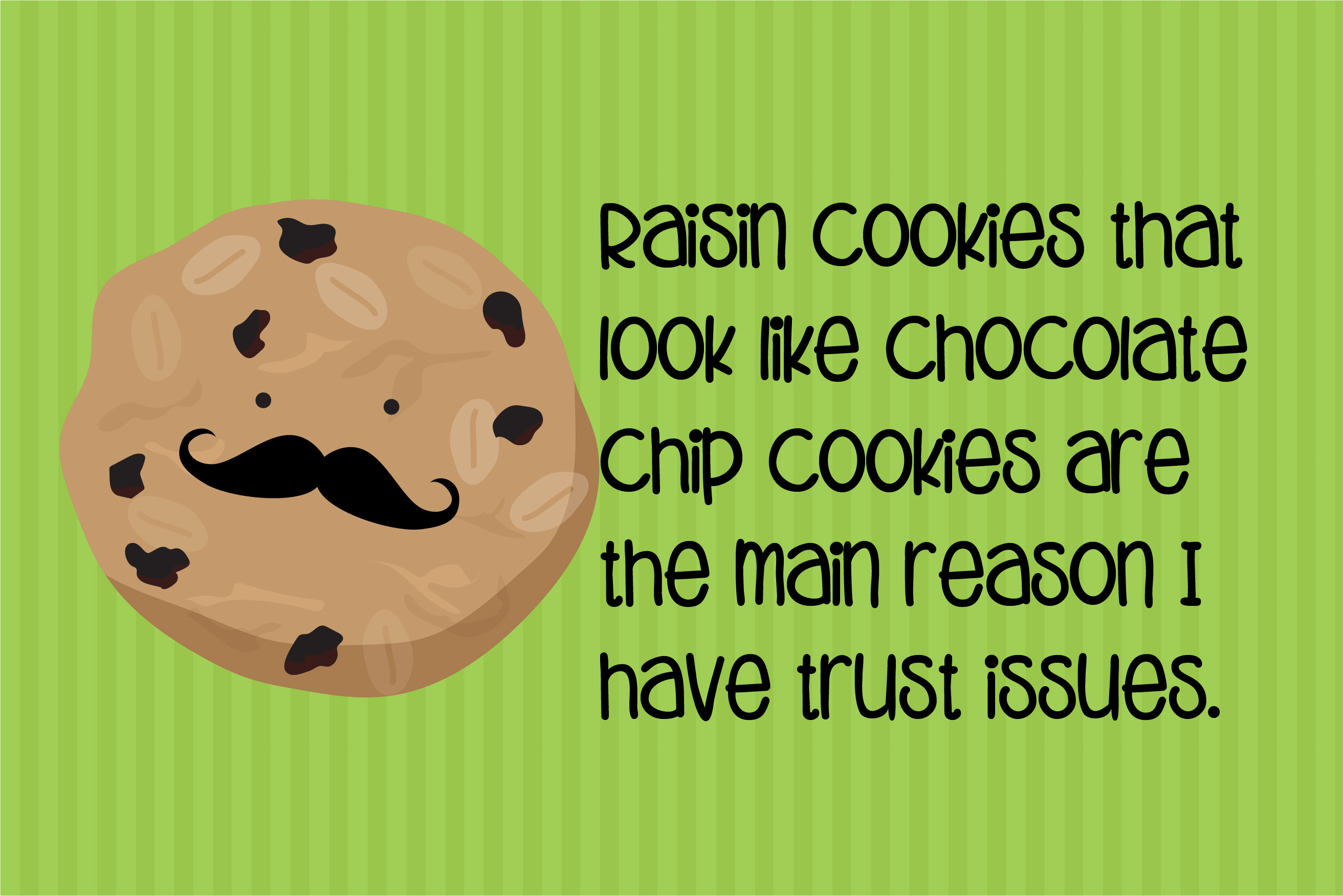 ZP Raisin Cookie example image 4