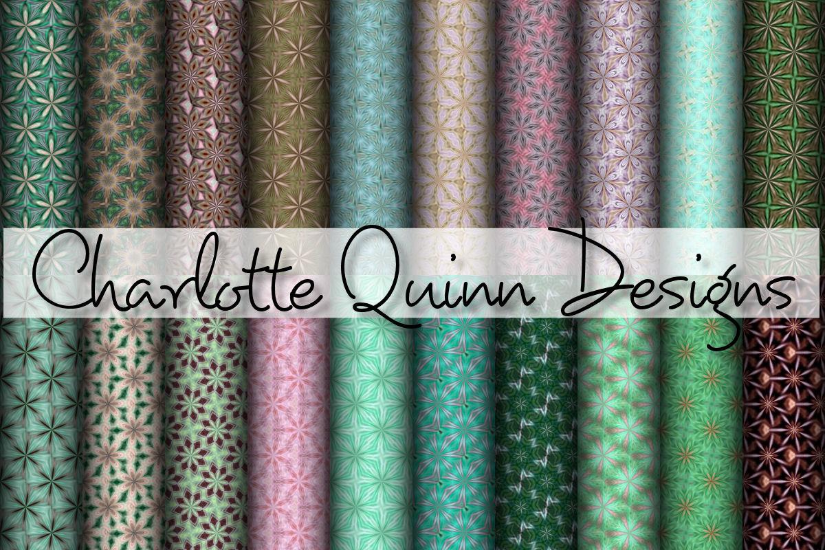 10,500 Patterns - 525 Kit Bundle example image 25