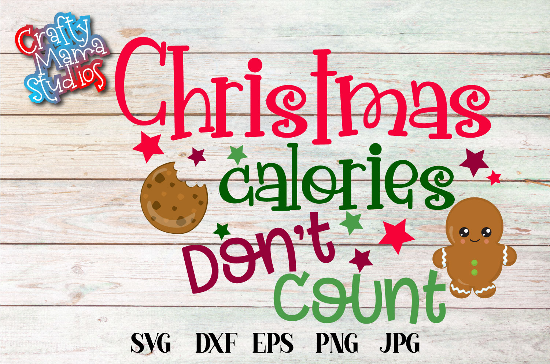 Christmas Cookie Baking Bundle SVG, Christmas Sublimation example image 9