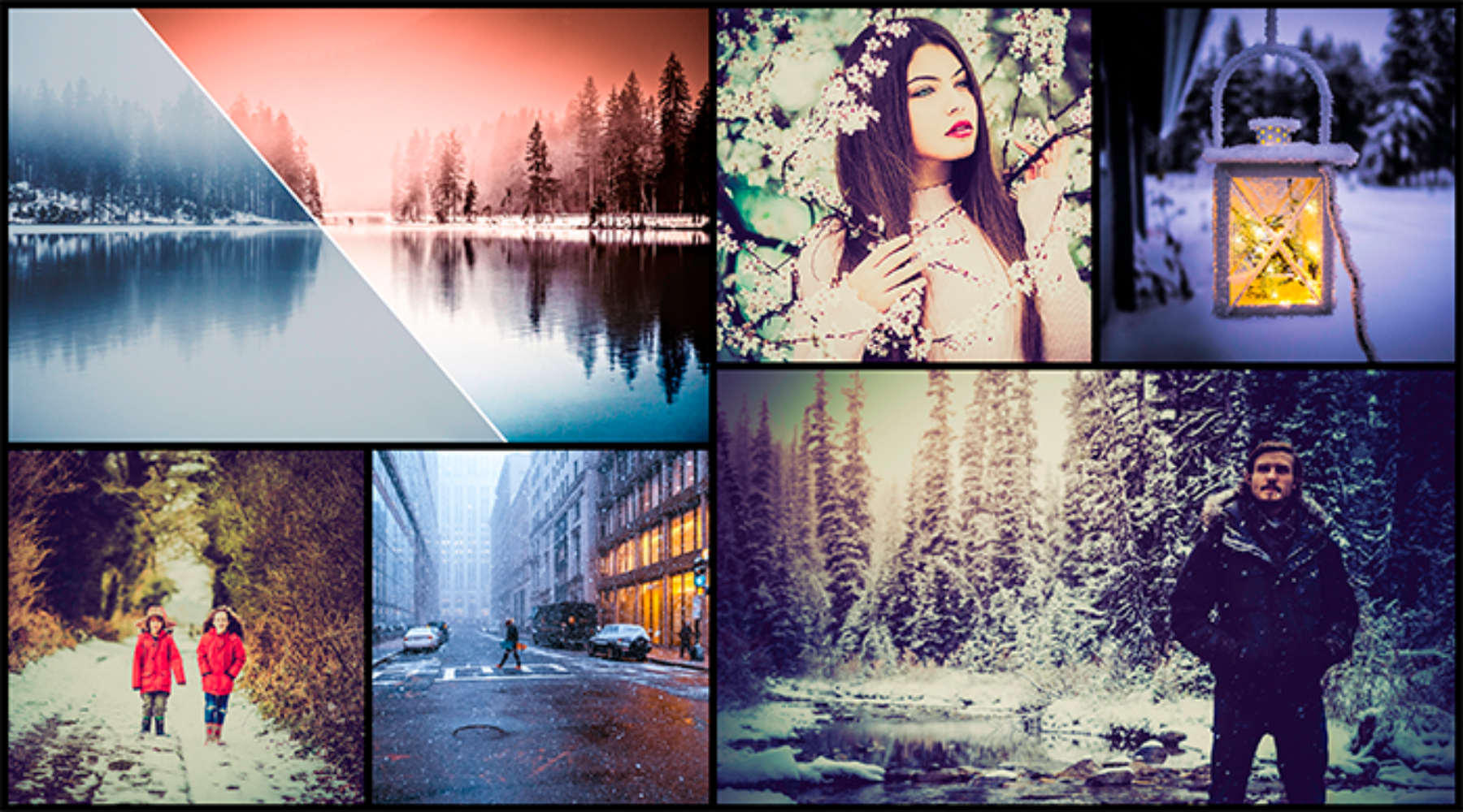 1000 Unique Lightroom Presets example image 18