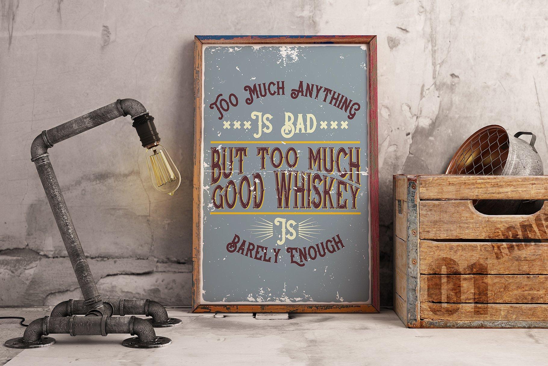 Whiskey Stones example image 5