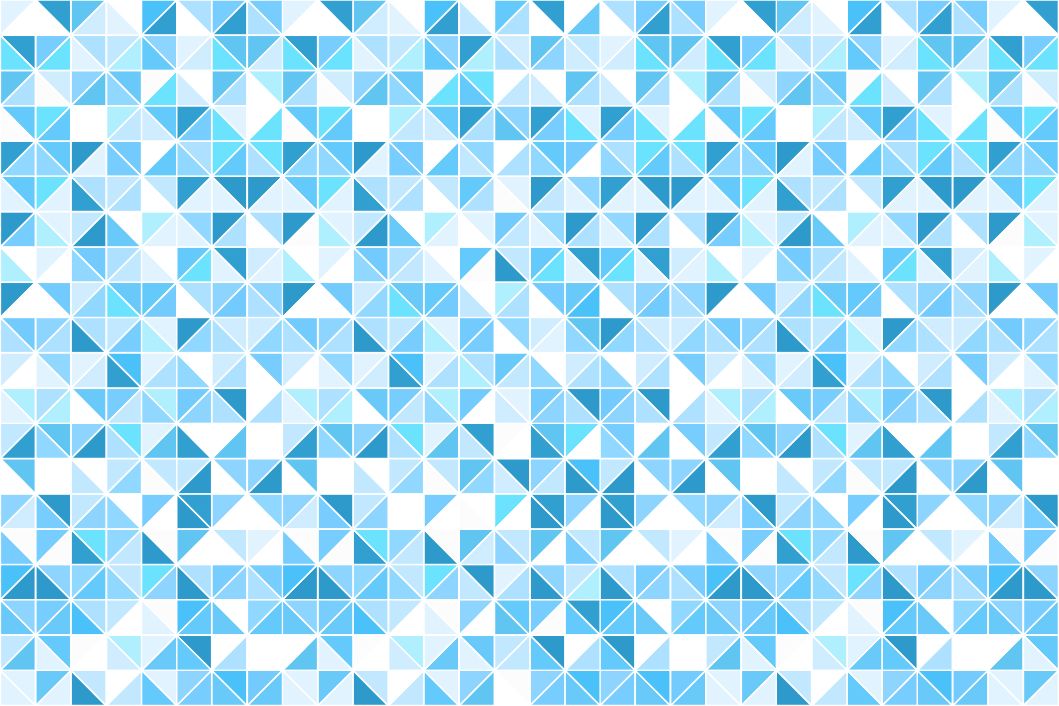Swatches of mosaic seamless patterns example image 12