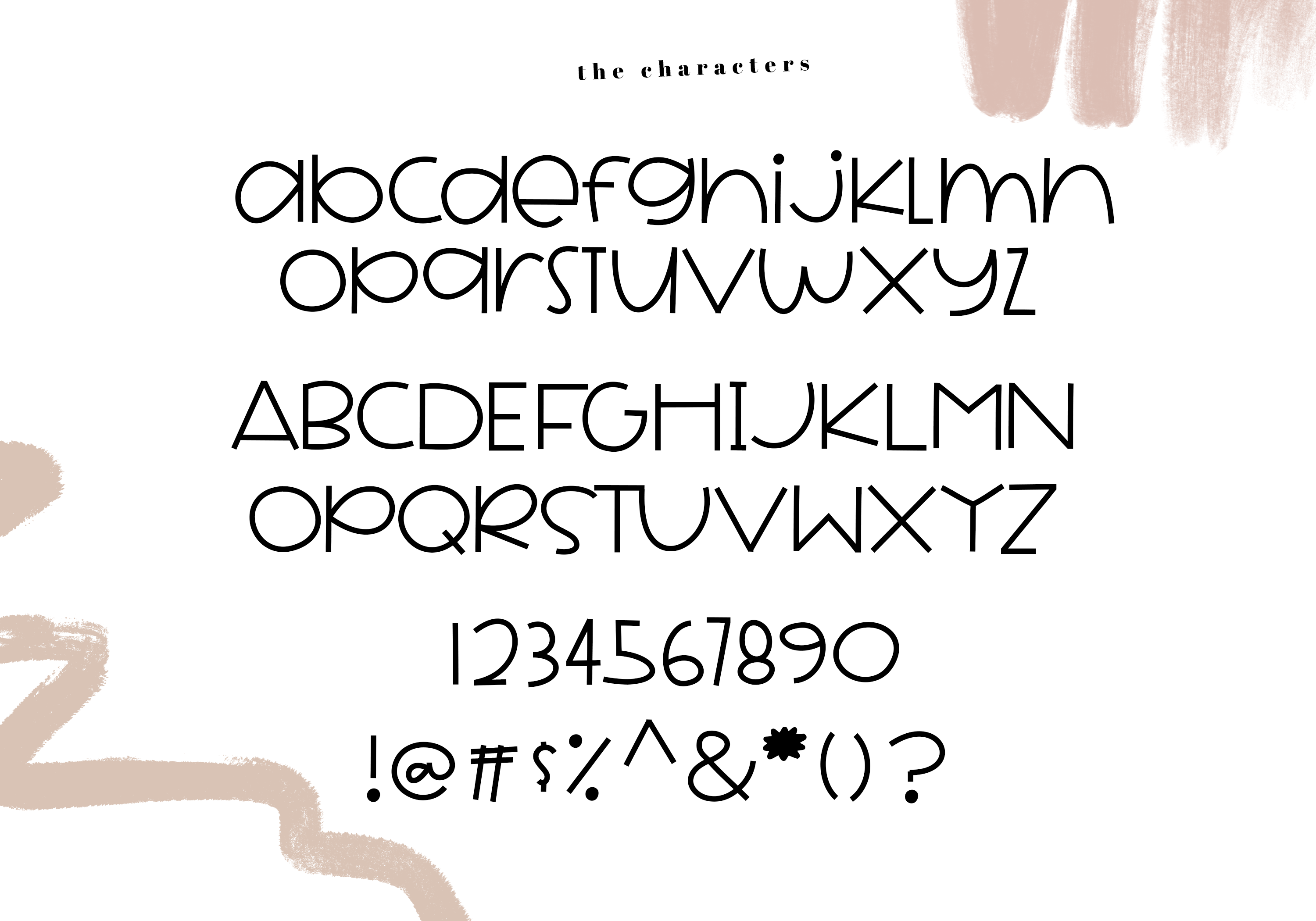 snickerdoodle font cute handwritten fonts kaitlynn albani cart file name