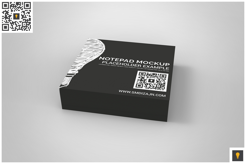 Branding Stationary Mockup Set example image 11