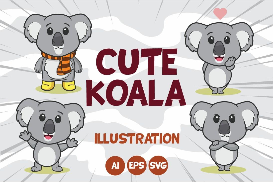 KOALA NAMU example image 2
