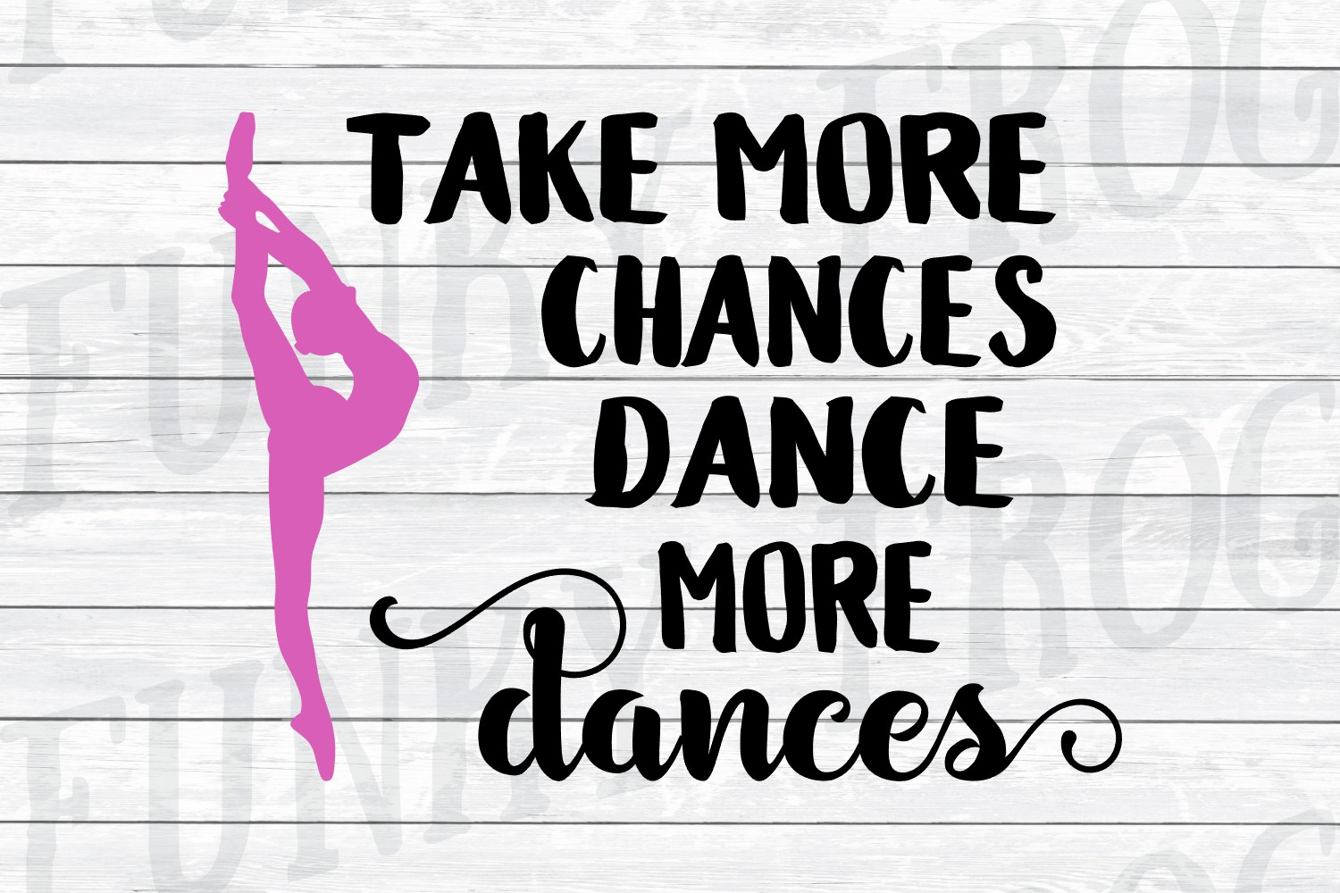 Dance Quotes Bundle Svg Cut Files For Crafters