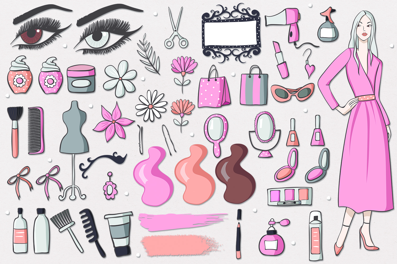 Beauty Shop example image 2