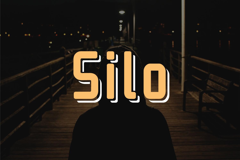 Silo example image 2