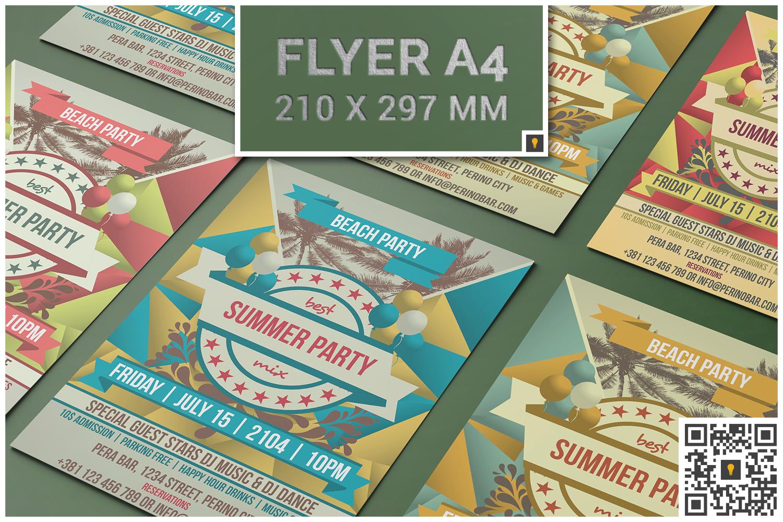Flyer Bundle 50% SAVINGS example image 10