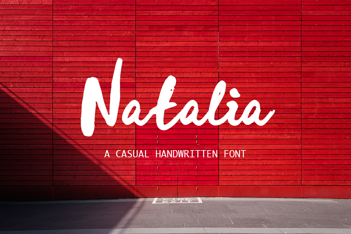 Natalia example image 1