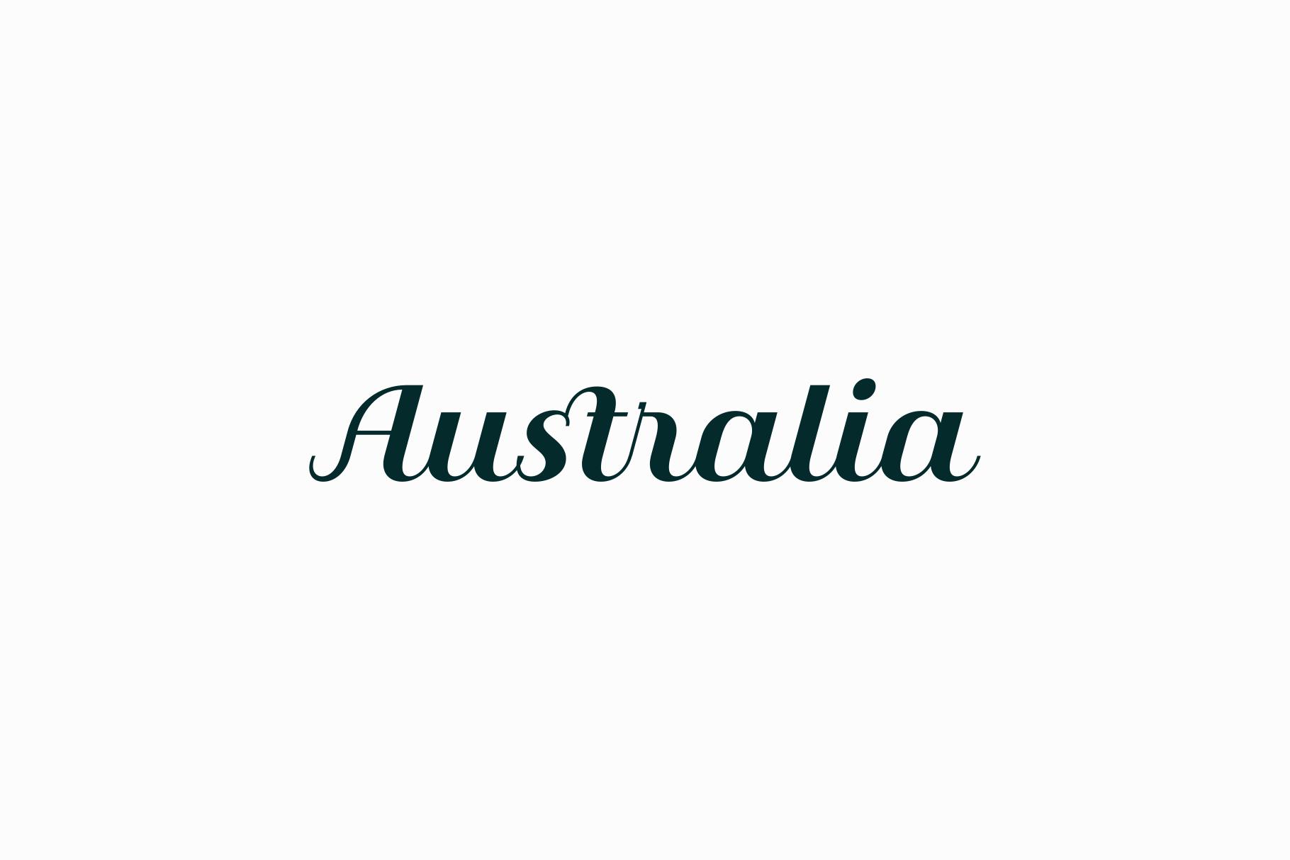 Qilla Typeface example image 10