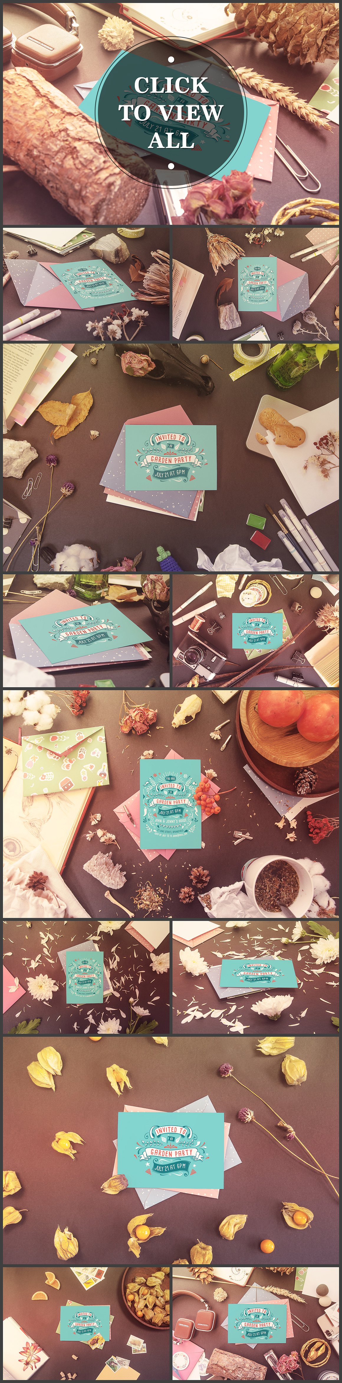 The Hip Greeting Cards & Invitations example image 2