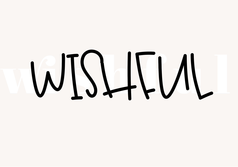 Trinket - A Fun Handwritten Font example image 3