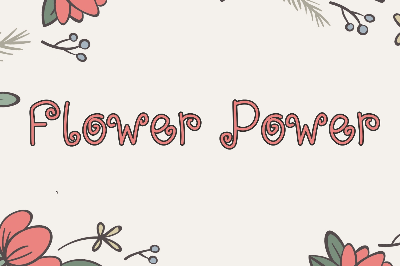 Florist example image 2