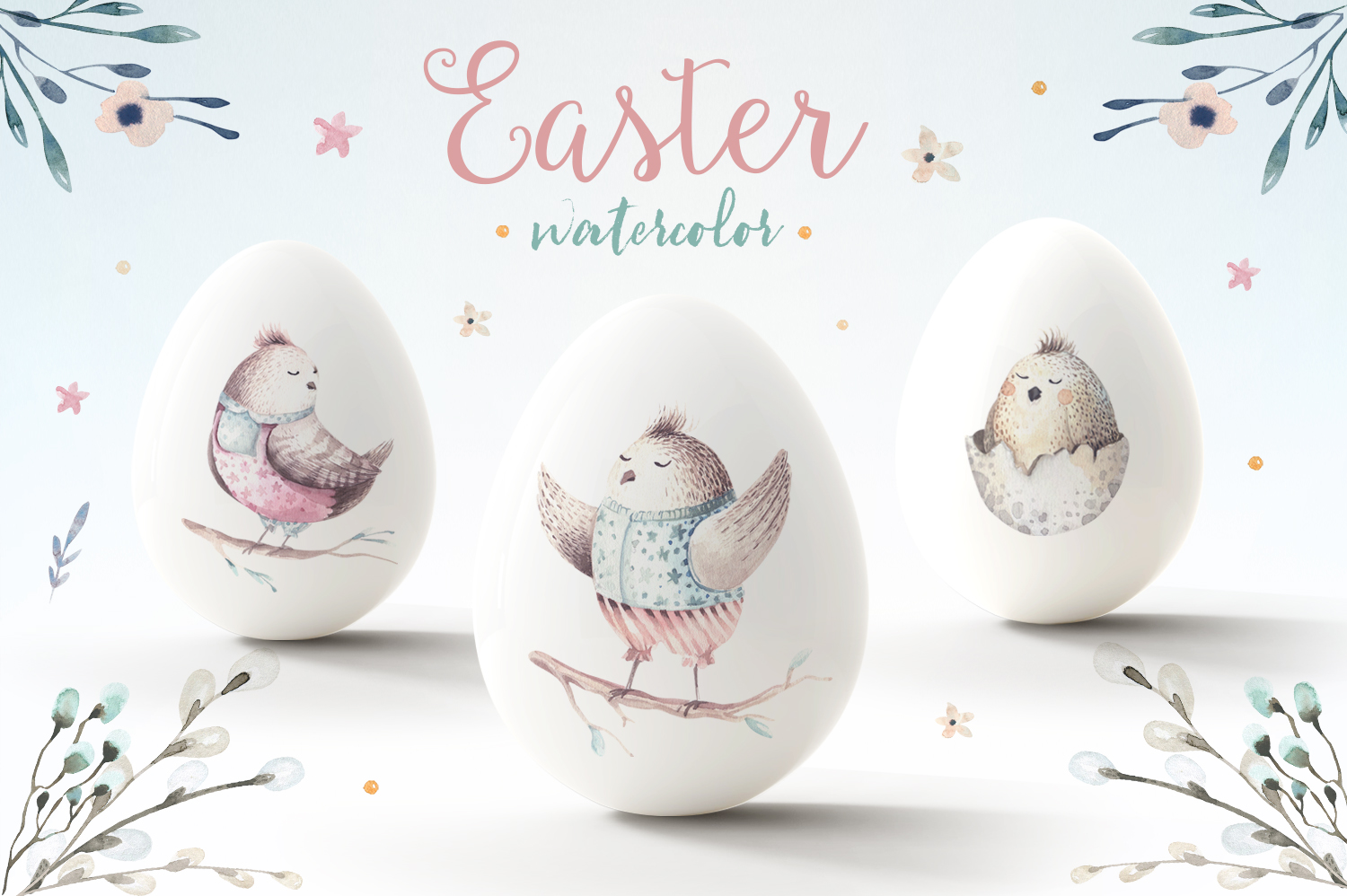 50% Spring &Easter collection example image 9